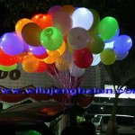 balon light, balon led, balon gas, b alon gas pelepasan