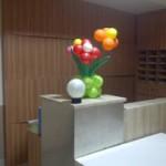 Buket Bunga Balon