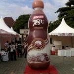 Balon Botol 78