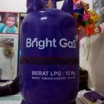 Balon Botol Tabung