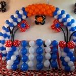 Balon Dekorasi Gate 2