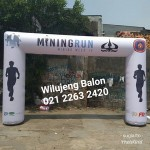 Balon Gate MINING RUN