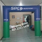 Balon Gate SPC Phone