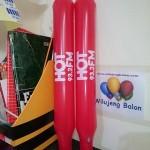 Balon Tepuk HOT FM
