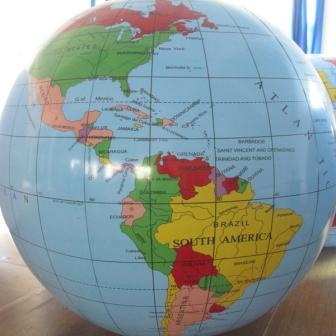 Globe 1 meter