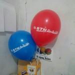 Balon Print BTN Syariah