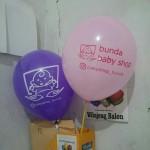 Balon Print Baby Shop