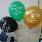 Balon Print KASABLANKA