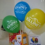 Balon Print KILLINEY