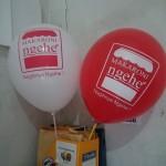 Balon Print Macaroni Ngehe