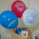Balon Print NISSAN
