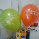 Balon Print SAKAMOTO