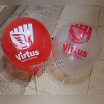 Balon Print Virtus