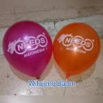 Balon Print NEEDS Indonesia 1