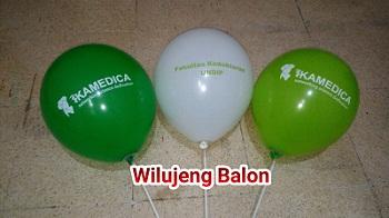 Balon Print FK UNDIP 1