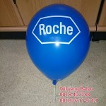 Balon Print ROCHE 1