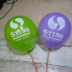 Balon Print STING 2016