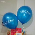 Balon Print Aston Semarang